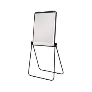 Ultimate loopleg flipchart easel (coloured frames)