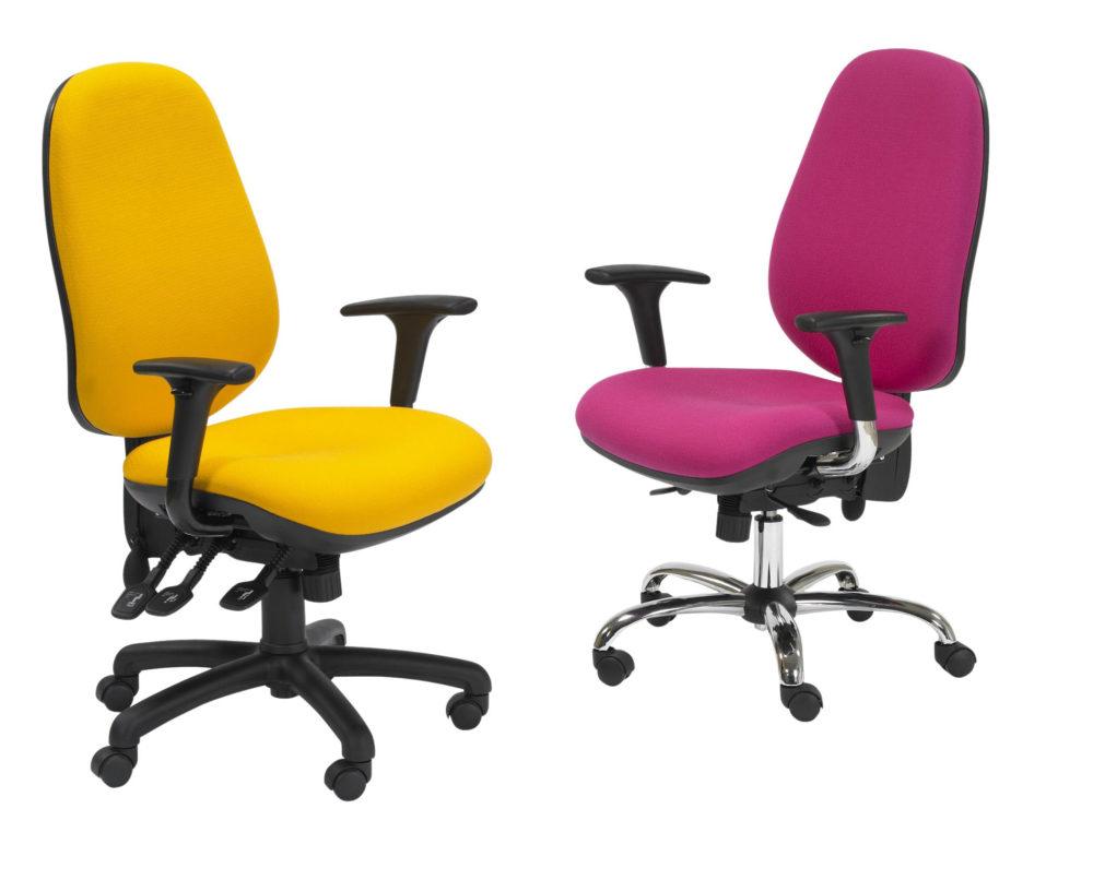 Cusiro Task Seating Chair