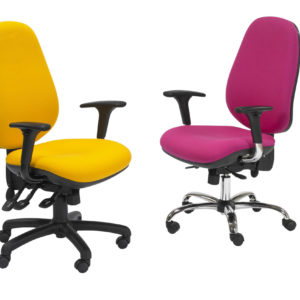 Cusiro Task Seating Chair