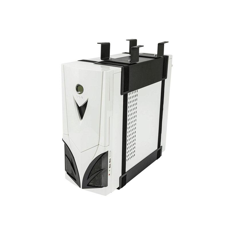 Salerno C6 Universal Strap CPU Holder – Black