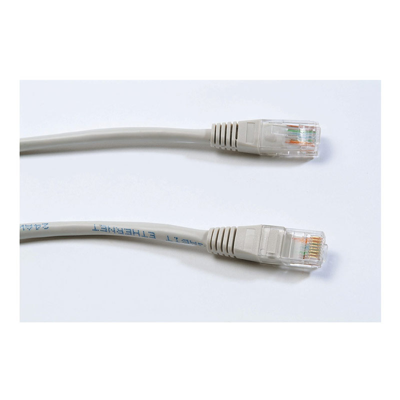 Cat5e Booted Data Leads