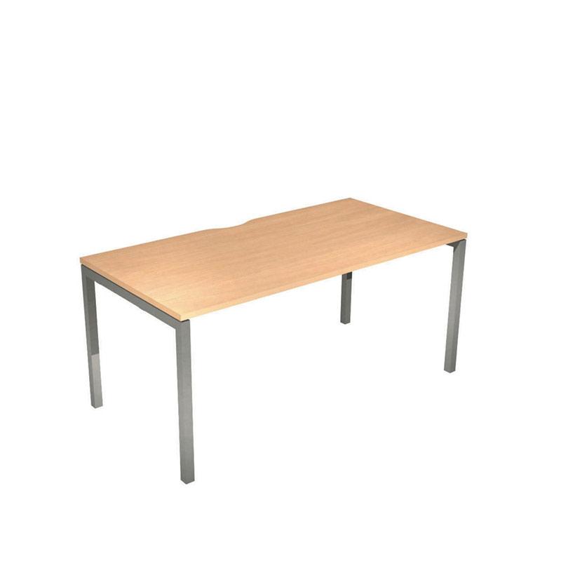 Nova Bench Desking System – Desk