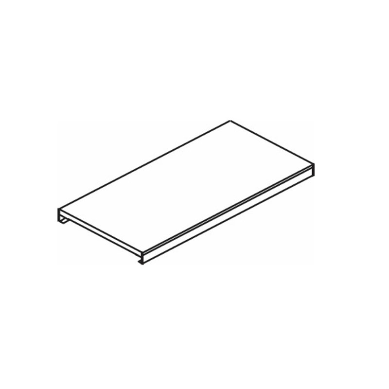 Lateral Filing Shelf for A4 or Foolscap Filing