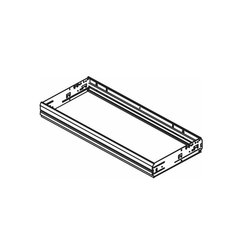Pull-out Filing Cradle for A4 or Foolscap Filing