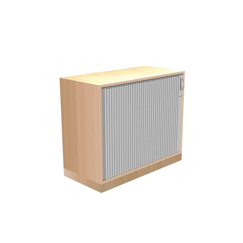 Alpine Storage – Deep Tambour Cupboards