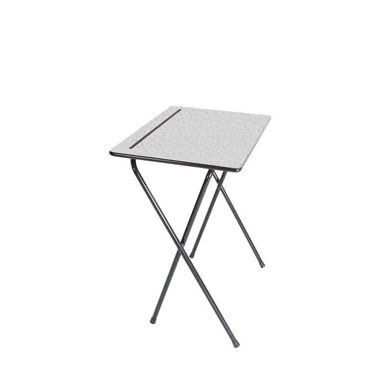 Tamperproof Folding Exam Desk