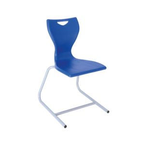 Flow Classroom Chairs – Cantilever