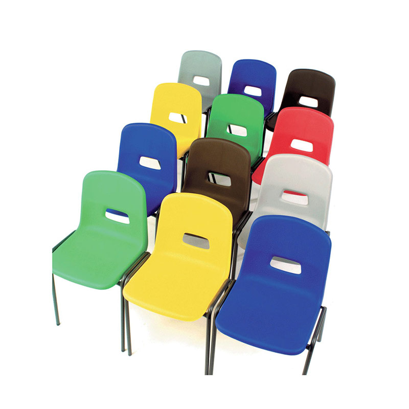 Standfast Poly Chairs