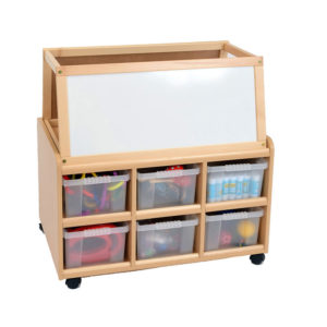 Storage Unit – Easel
