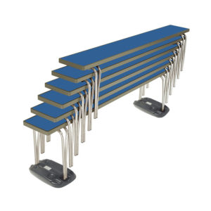 Premier Stacking Bench