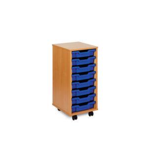 Storage Units – 8/16 Tray Unit