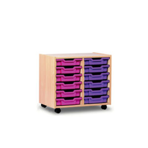Storage Units – 12 Tray Unit