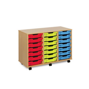 Storage Units – 21 Tray Unit