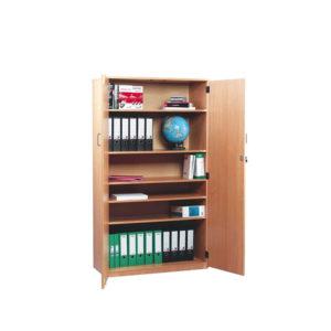 Lockable Storage Cupboards – Cupboard 1800