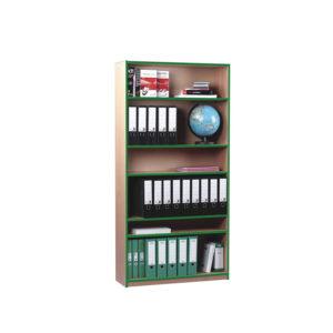 Open Bookcases – Bookcase 1800