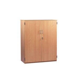 Lockable Storage Cupboards – Cupboard 1250