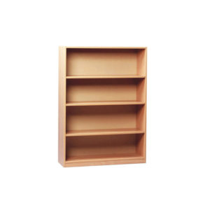 Open Bookcases – Bookcase 1250