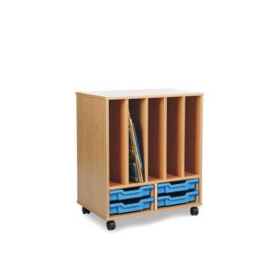 Tidistor Storage Range – Big Book Holder