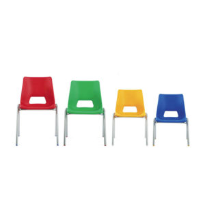 The Poly Chairs