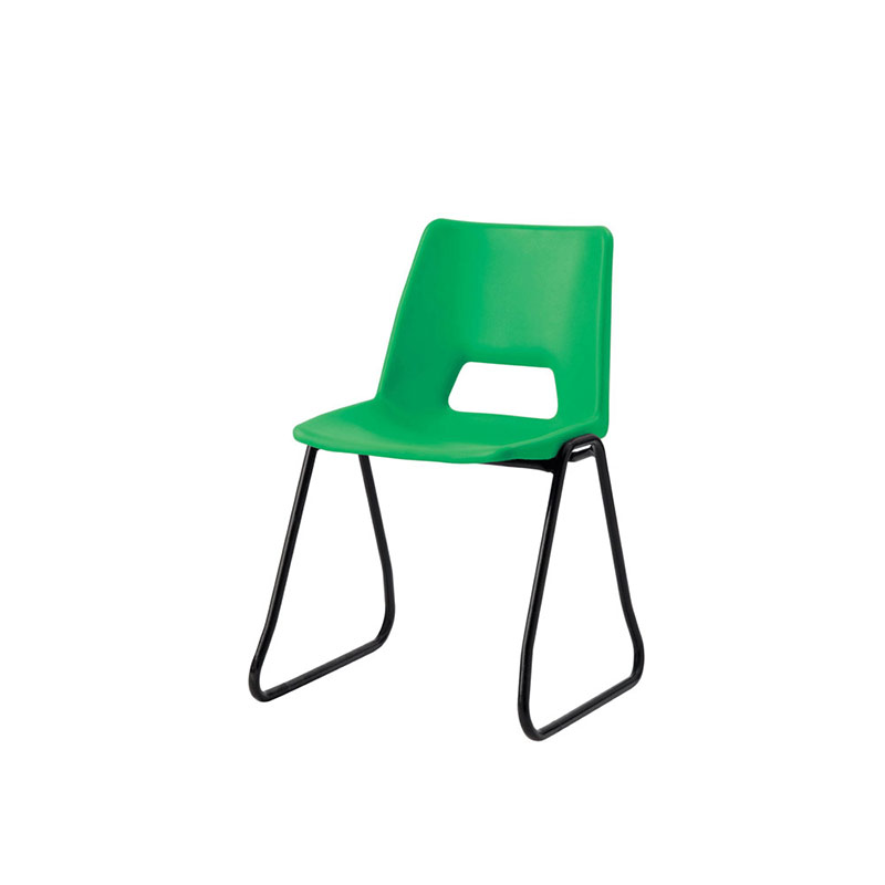 Poly Skidbase Chairs