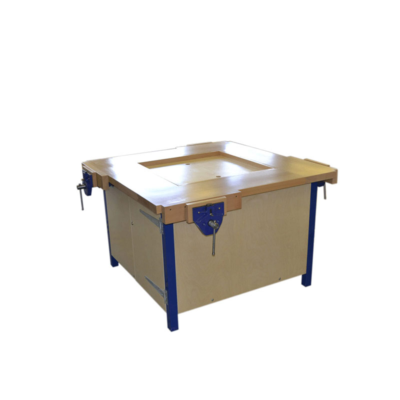 Maker Space Bench