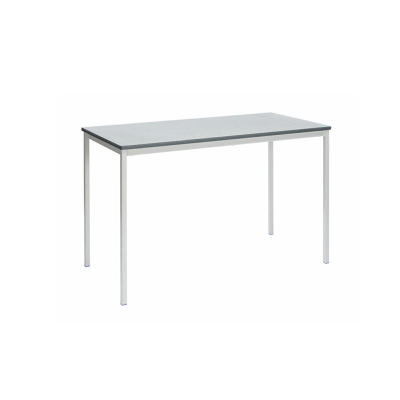 PU Edged Tables, Welded Frame – Rectangular