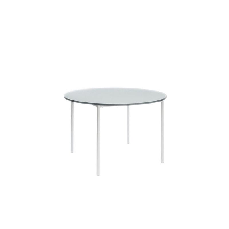 PU Edged Tables, Welded Frame – Circular