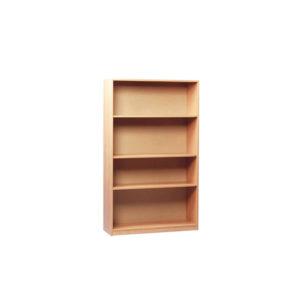 Open Bookcases – Bookcase 1500