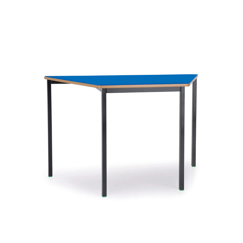 Classroom Tables, Fully Welded – Trapezoidal