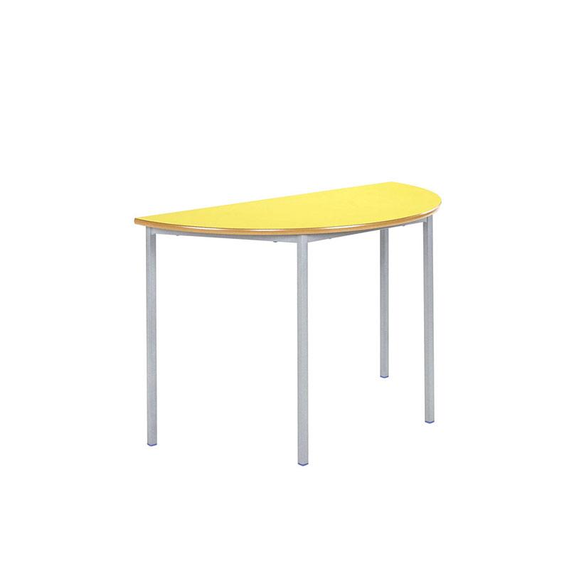 Classroom Tables – Semi-Circular