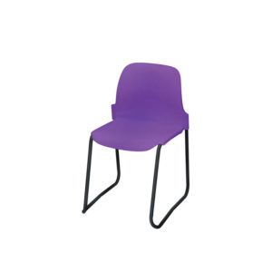 Atlas Skid Based Chairs