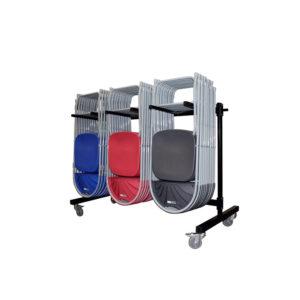 60 Chair Trolley