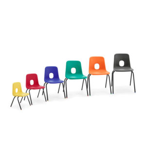Classic Poly Chairs