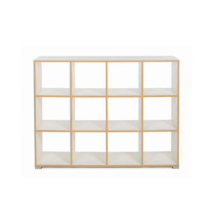 Candy Colours Room Dividers – 12 cube (3×4)