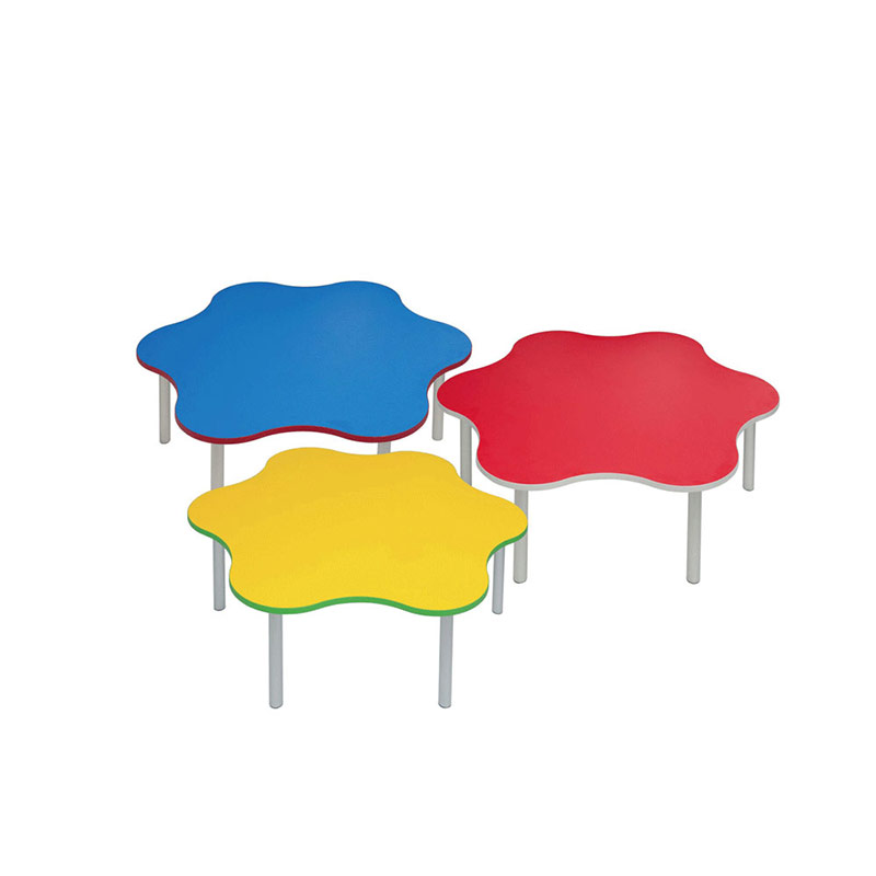 Group Work Tables – Flower Table