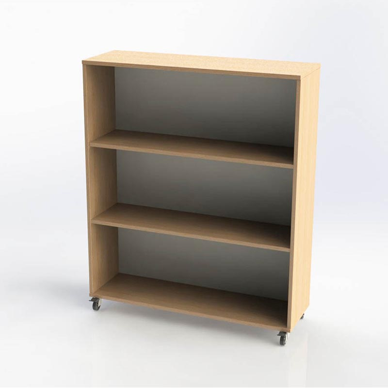 Grasmere Straight Bookcase
