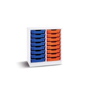 Premium Storage – 16 tray unit