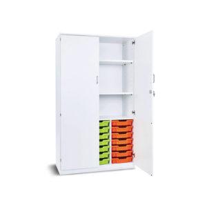 Premium Storage – 21 tray cupboard
