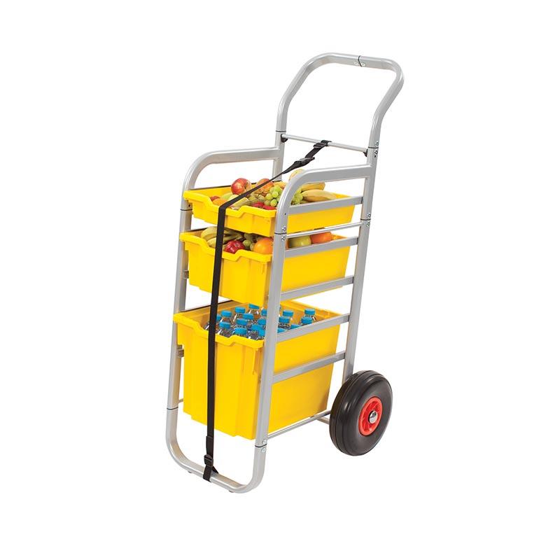 Storage Trolleys – Transporting Trolley