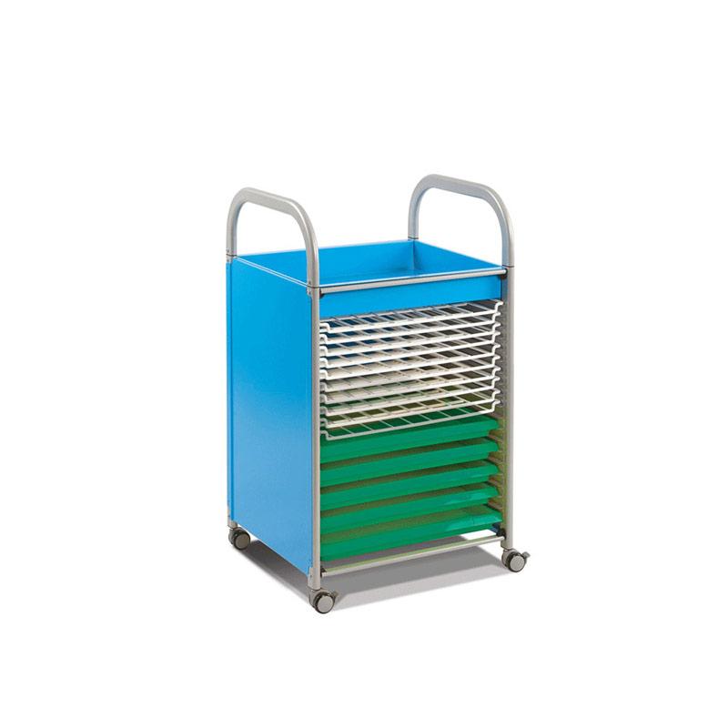 CalStor Art Storage – Combo trolley