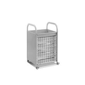 CalStor Art Storage – Drying trolley
