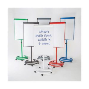 Ultimate Mobile Easel Height Adjustable