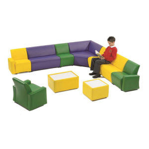 Easy Junior Seating