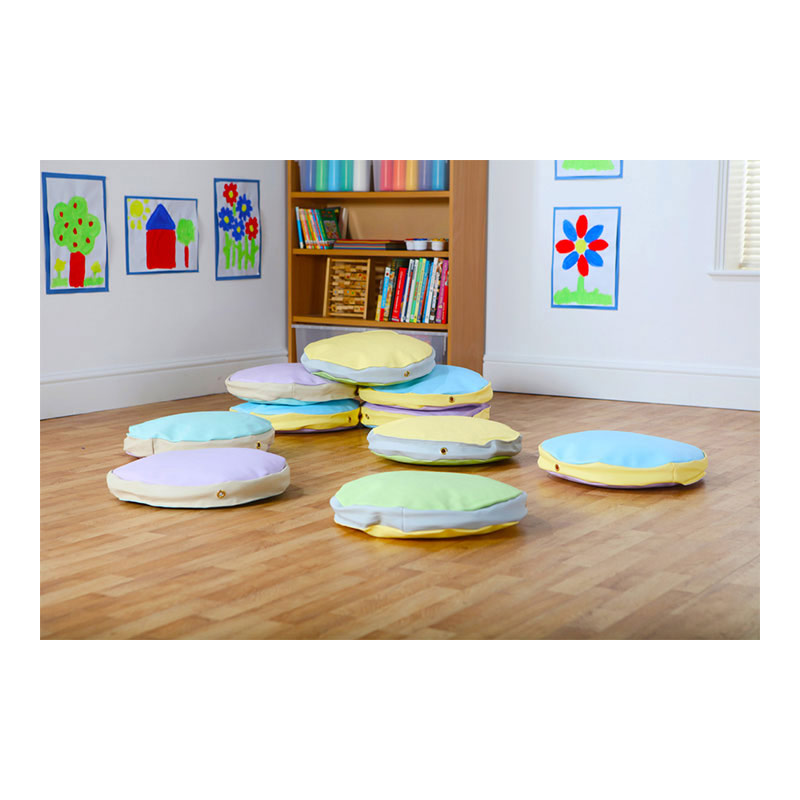 Story Cushions