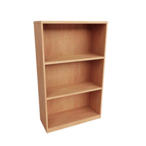 Orbit Storage – 2 Shelf Unit