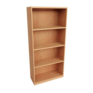 Orbit Storage – 3 Shelf Unit