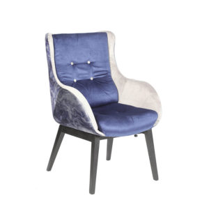 Gothenburg Chair – Medium Back