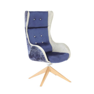 Gothenburg Chair – High Back