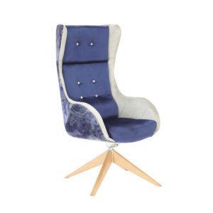 Gothenburg Chair – High Back