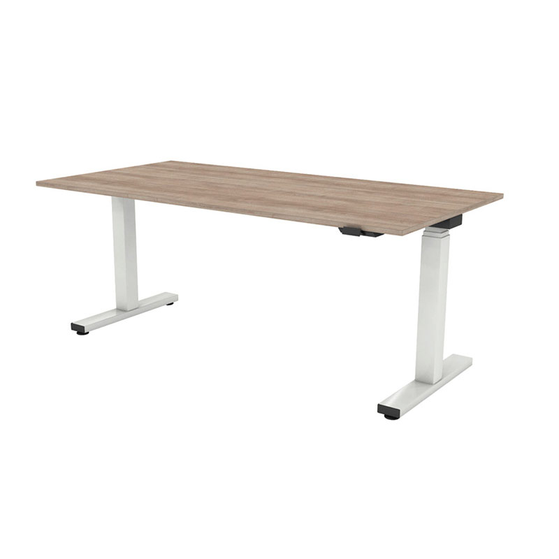 Orbit Electric Sit-stand Rectangular Desk